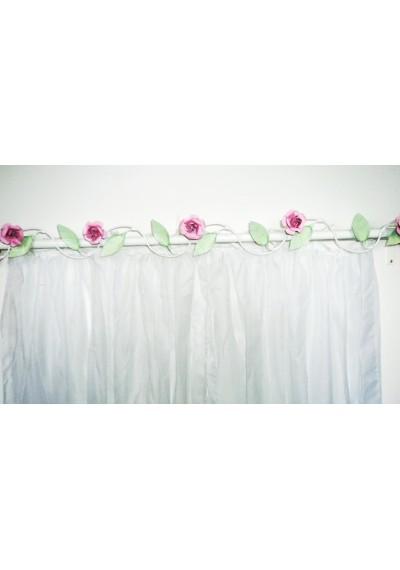 Varão de cortina 2 metros