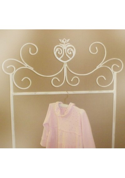 Arara de roupas Loire provençal