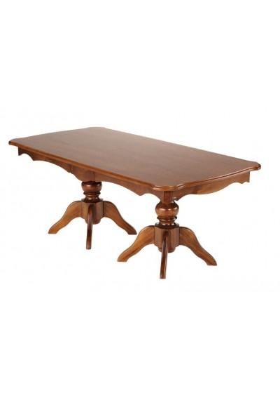 Mesa provençal charlote