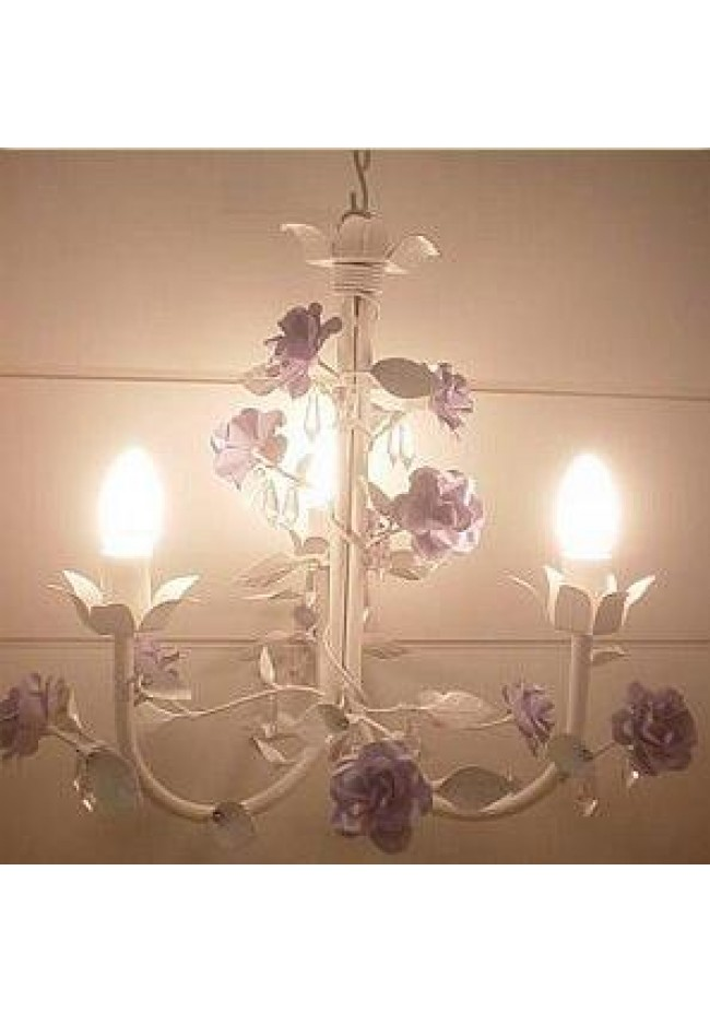 lustre quarto beb lil s. Black Bedroom Furniture Sets. Home Design Ideas