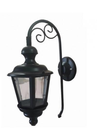Arandela externa tipo lampião