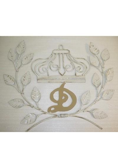 Acessório decoração quarto de príncipe