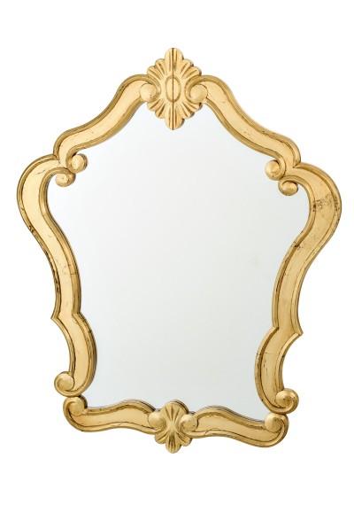 Moldura espelho Branca de neve