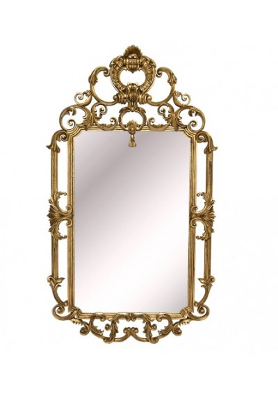 Moldura  Espelho Versailles