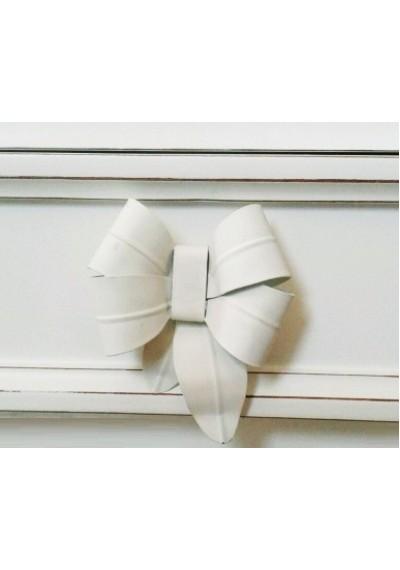 Puxador de laço para portas e gavetas