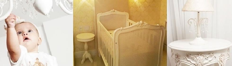 luminaria de teto infantil